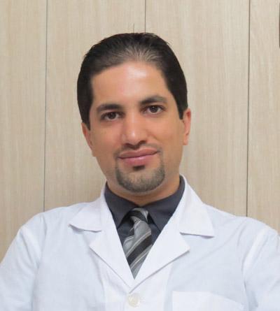 دکتر شهریار ناطق
