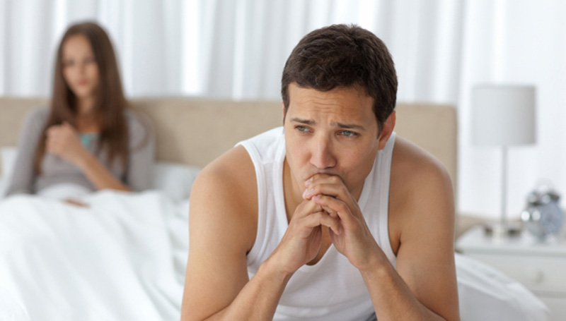 بیماری های ارولوژی اختلالات زناشویی