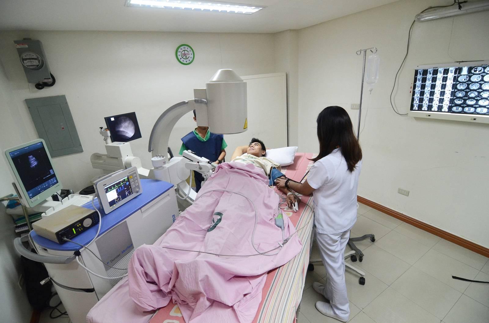 لیتوتریپسی : جراحی سنگ حالب درون اندامی TUL