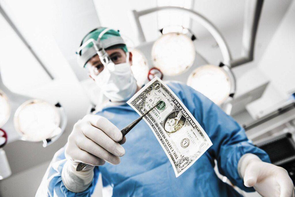 هزینه جراحی واریکوسل