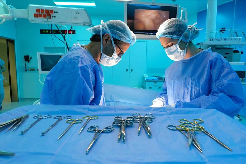جراحی رکتال