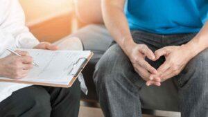 درمان خانگی التهاب پروستات