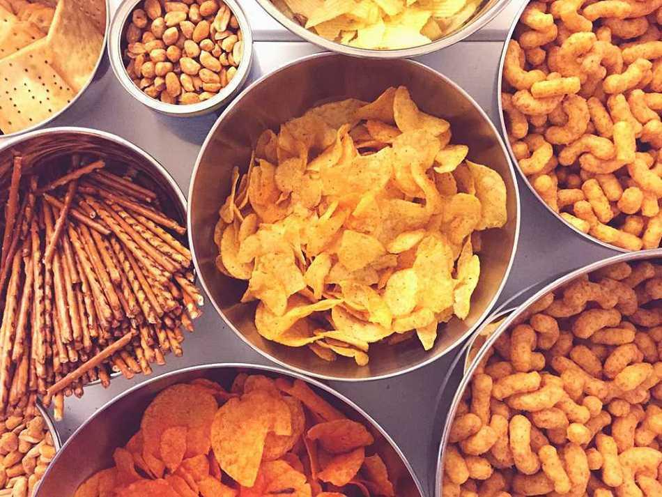 مصرف غذاهای چرب و ایجاد اختلال نعوظ