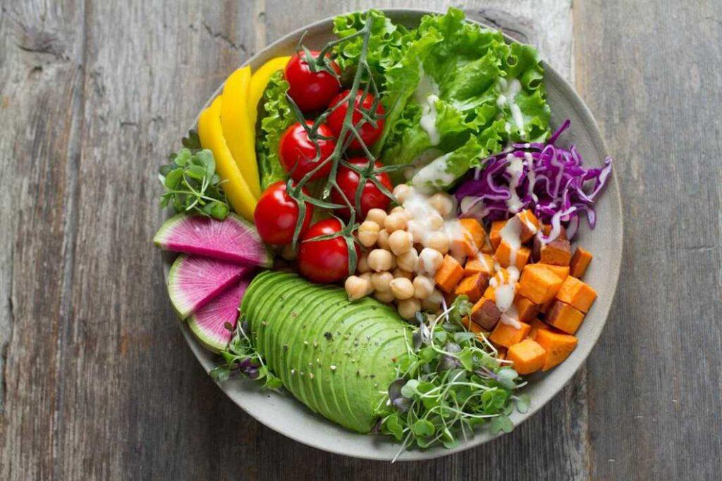 اختلال نعوظ و رژیم غذایی وگان