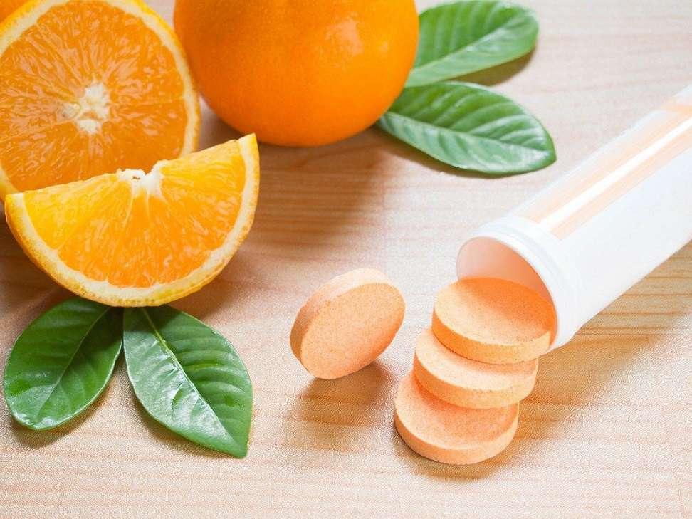 درمان نیامدن ادرار با ویتامین c