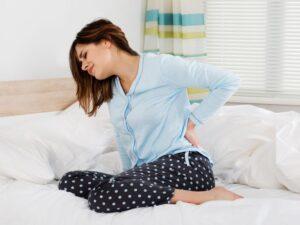 علت درد کلیه در صبح