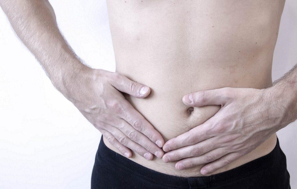درد زیر شکم و اپاندیس